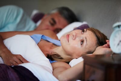 Natural Remedies for Common Sleep Problems